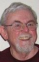 "Profile photo:  Ernest Robert ""Skip"" Irwin"