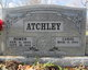 Profile photo:  Homer Clinton Atchley