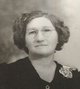 Profile photo:  Bertha Ellen <I>Gadberry</I> Blevins