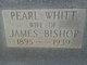Pearl <I>Whitt</I> Bishop