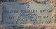 Walter Stanley Upton