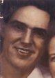 "Profile photo:  Clarence Franklin ""Rex"" Rexroat"
