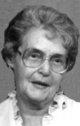 "Profile photo:  Jeanette Melba ""Melba"" <I>Johnston</I> Boweter"