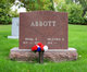 Profile photo:  Orval Earl Abbott