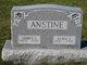 Profile photo:  Alma Lurene <I>Senft</I> Anstine
