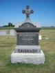 Elizabeth J. <I>O'Brien</I> Cavanagh