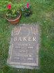 "Cathena M ""Kay"" Baker"