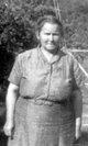 Lucy <I>Maynard</I> Blackburn