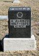 Profile photo:  A. Alonzo Fogle