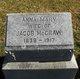 Profile photo:  Anna Mary <I>Kretzer</I> McGraw