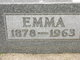 Emma <I>Kuhnke</I> Krienke