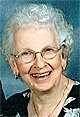 """Profile photo:  Kathleen """"Kay"""" <I>Kruick</I> Brady"""