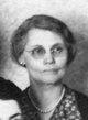 Profile photo:  Frances Elizabeth <I>Gollehon</I> Aker