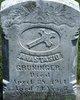 Profile photo:  Anastasio <I>Strausbaugh</I> Gruninger