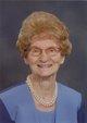 Sudie Jane <I>Robnett</I> Hartman