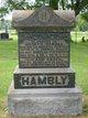 Profile photo:  Ann <I>Hambly</I> Geach
