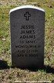 Jessie James Adams