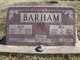 Ada <I>Worsham</I> Barham