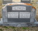"Profile photo:  Alfreda Katherine ""Frieda"" <I>Dreyer</I> Altwein"