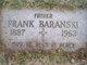 Frank Baranski
