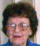 """Profile photo:  Rosalie M """"Rose"""" <I>Brutosky</I> Slanger"""