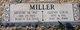 """Minnie """"Pat"""" <I>Lee</I> Miller"""