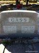 Profile photo:  Alma Bertha <I>Rust</I> Gass