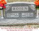 Profile photo:  Ida J <I>Frank</I> Boien