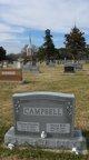 Dottie Bell <I>Anderson</I> Campbell