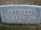 Edna M Addison