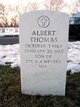 "Albert Thomas "" "" <I> </I> Meyers,"
