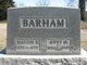 Curt Marion Barham