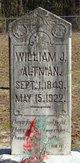 William James Altman