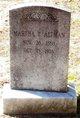 Martha Jane <I>Tilton</I> Altman