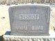 George Wesley Bishop