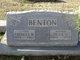 Olga <I>Unfried</I> Benton