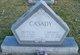 Betty M. <I>Walton</I> Casady