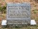 Profile photo:  Myrtle R. Alvis