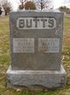 Sarah Katherine <I>Smith</I> Butts