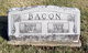 Lou T. <I>Atterburn</I> Bacon
