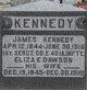 Eliza Ellen <I>Dawson</I> Kennedy