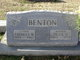Thomas Walls Benton
