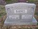 Bessie T. <I>Hill</I> Barnes