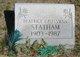 Beatrice Maloney <I>Grossman</I> Statham