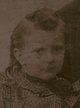 Nannie Ben <I>McGrew</I> Harp