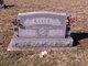 Clara Elizabeth <I>Breeden</I> Baker