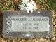 """Marjorie Ann """"Marj"""" <I>Phillips</I> Alumbaugh"""
