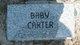 Profile photo:  (Infant) Carter