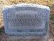 Wilbur F. Armstrong