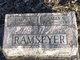 Sally Ann <I>Hamilton</I> Ramseyer